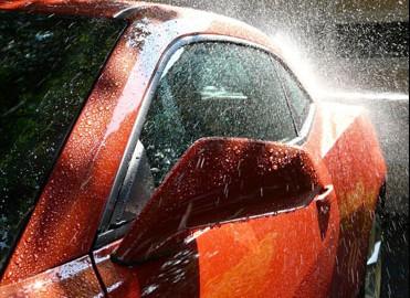 Signature Car Wash